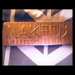 Urban Decay Naked 3 Color Palette